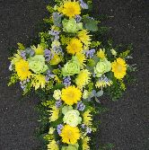 Seasonal Mixed cross