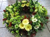 Wreath In Memory